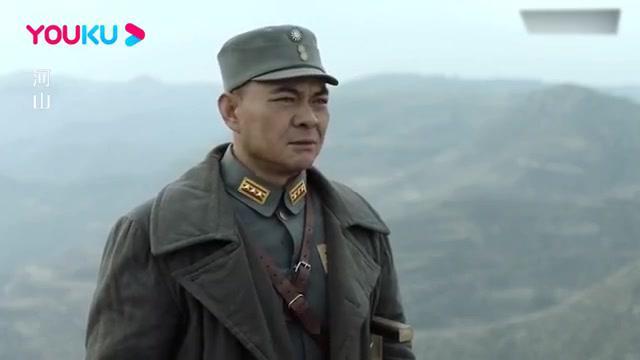 抗日之心不坚定,陕军损失惨重,大河心中极其不满国民政府内部