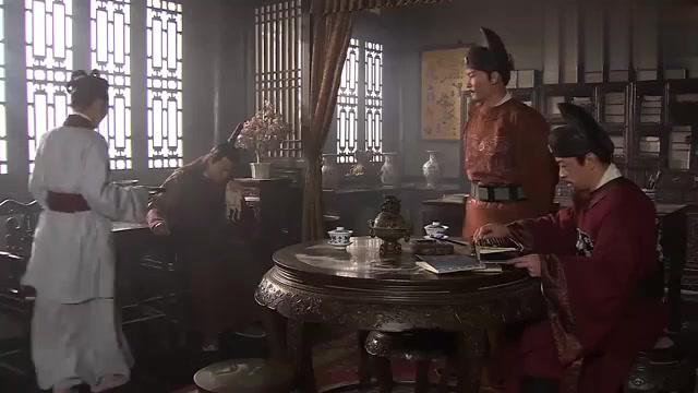 重病的皇子亲自动手染布,没想到臣子说出1个消息,让他大发雷霆