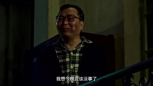 影视:甄子丹张晋同框,这才是真正的咏春,一招放倒一个
