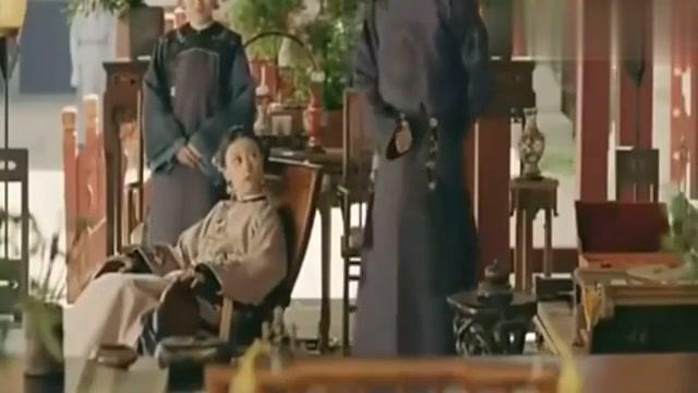 延禧攻略:魏璎珞带皇子逃学还有理了,还说是对皇子好