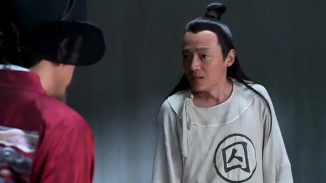 李彬死到临头竟如此猖狂,刘伯温立马给他当头一棒,这下完蛋了吧