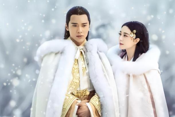 王丽坤取代范冰冰成《巴清传》女主?网友:先把黑料藏好了