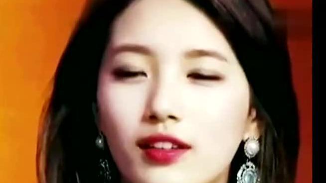 中韩初恋脸聚集,秀智还是那个牛奶女神,赵露思鬼马少女