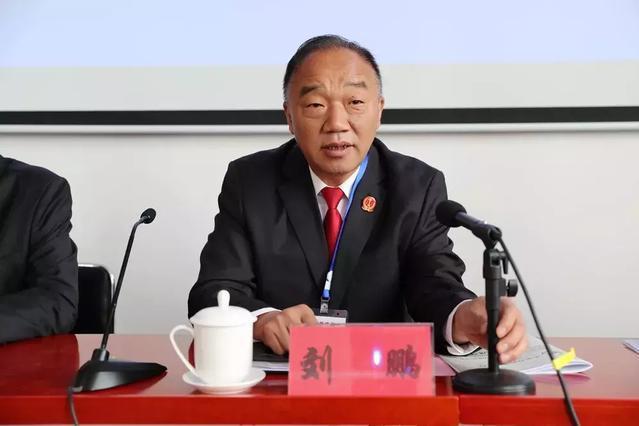 南阳中院党性教育培训班第一期在青海省委党校开班