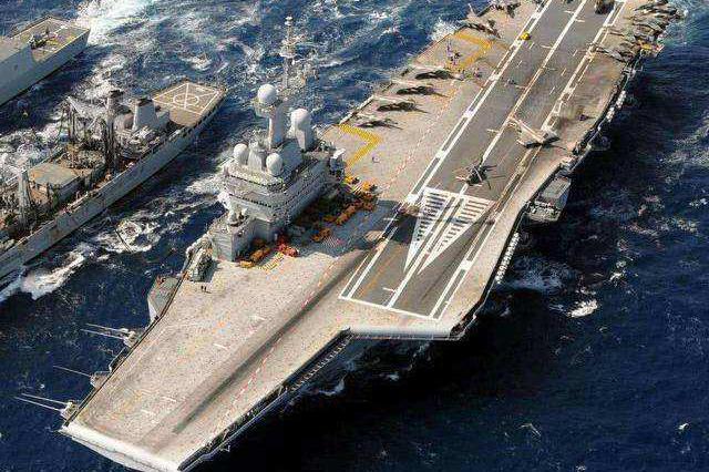 三体设计超科幻战舰,战斗模块随意调整战力强悍,最高航速达50节