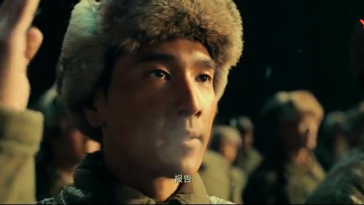 杨萍跟随父亲加入了敢死队,胡八一放心不下,竟也跟着要去冒险