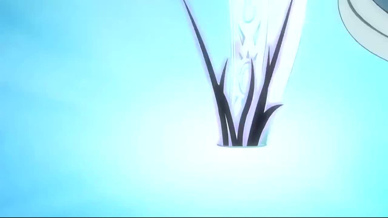 《绝园的暴风雨主题曲》「AMV」-Shadow Of The Day