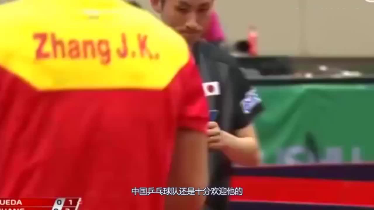 张继科淡出赛场,难道就此放弃乒乓球了吗?国乒主教练很无奈!
