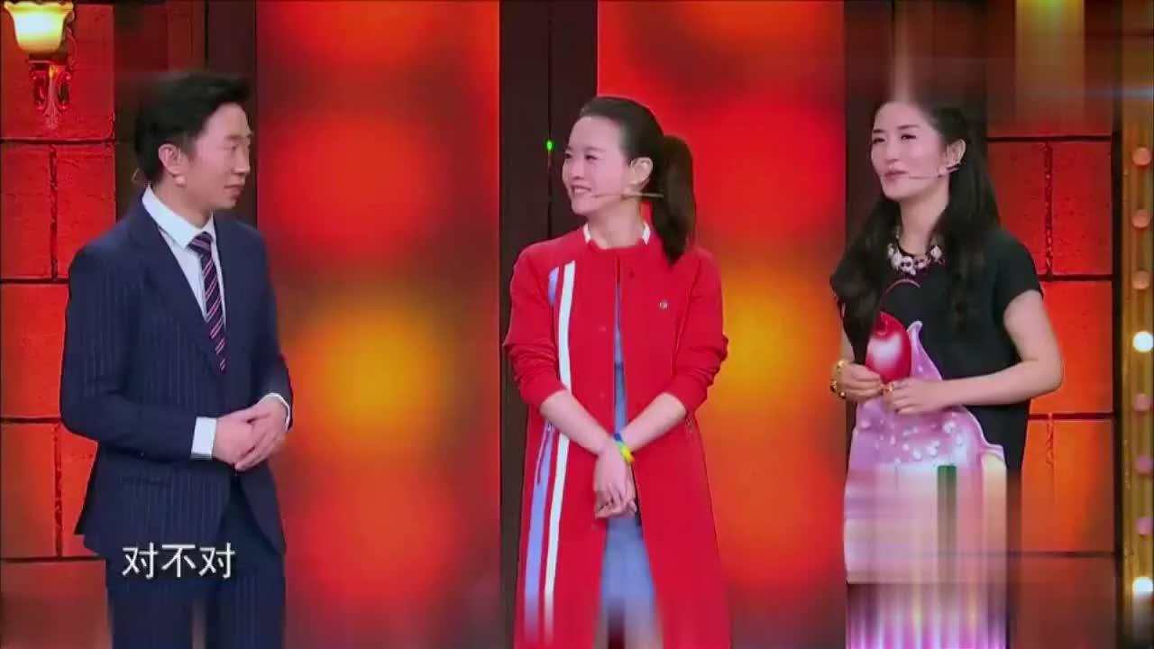 曾宝仪被曝到北京为省酒店钱住进谢娜家里