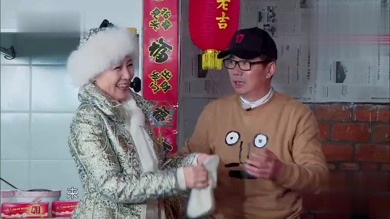 滑仔现场热吻妻子小志连线Kimi小奶音萌化了