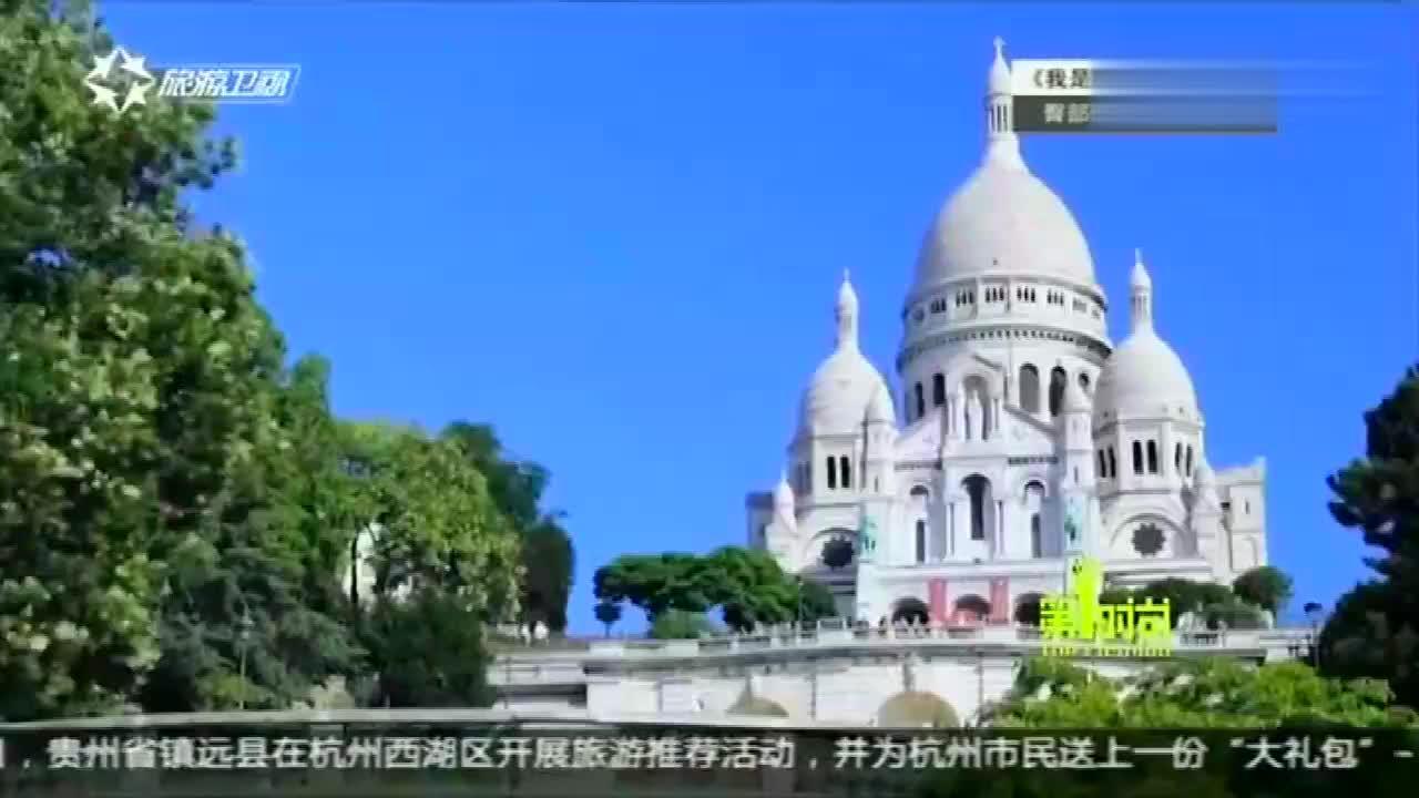 除了奢侈品店和卢浮宫,巴黎还有这样一个地方,值得好好逛