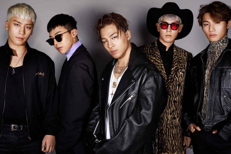 夜店真相如何,胜利正在接受警方调查,Bigbang还能合体吗