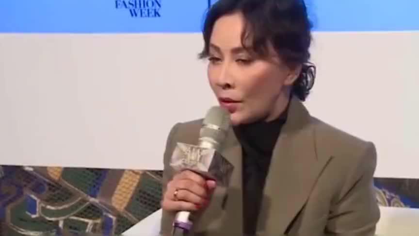 本尊发文辟谣,网传刘嘉玲卖上海汤臣一品豪宅赚几千万