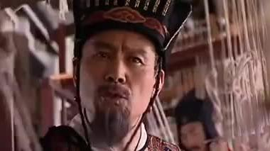 大明王朝:田县丞向赵贞吉报明,海瑞把巡抚衙门的公文给撕了