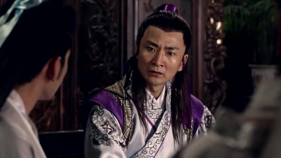 神谕通天:军师不建议上京,高云龙现身,两人有了线索!