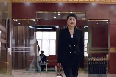 耿跃出轨新闻系人为,江达琳在母亲张凯丽精彩反转下正式担任总裁