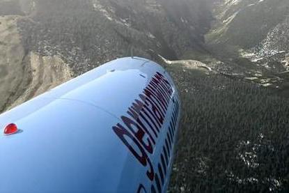 保护隐私间酿惨祸,回顾德国之翼9525航班2015.3.24阿尔卑斯空难