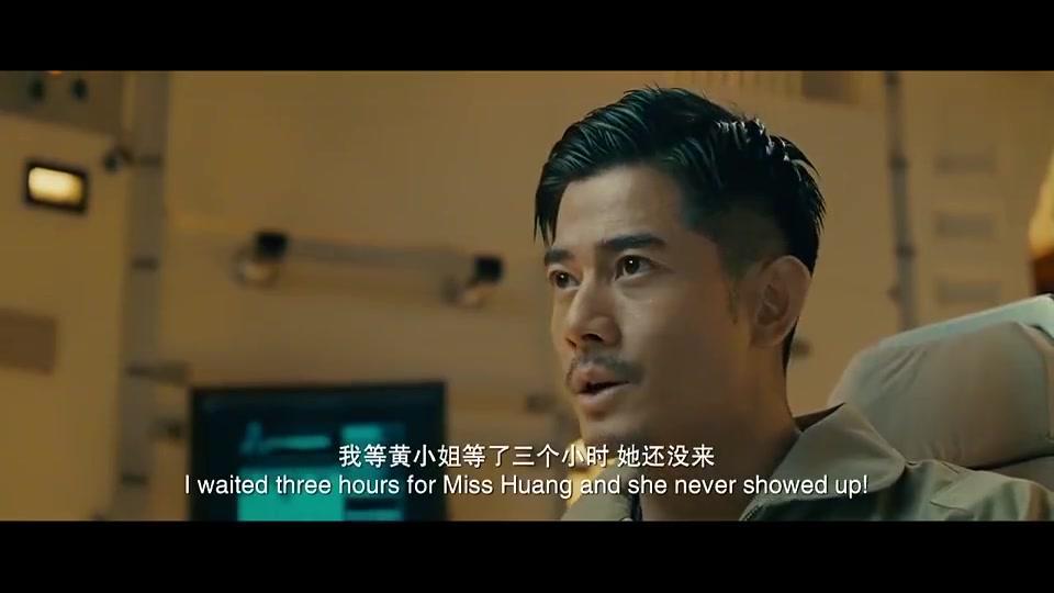 全球热恋:情侣宇航员太空中吵架,刘若英生气时候太可爱了!