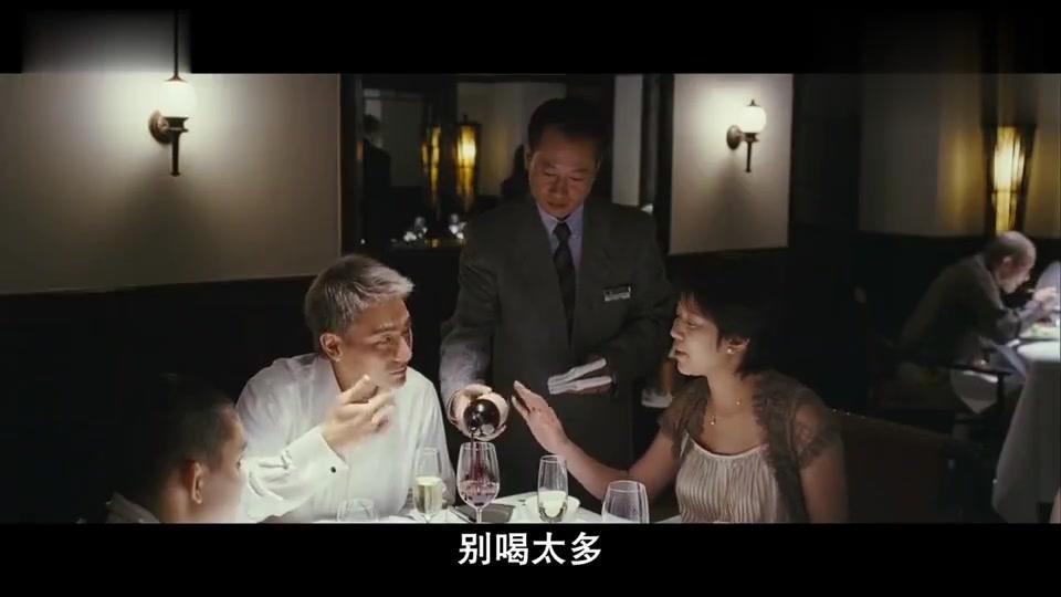 门徒:大佬有钱就牛,鱼子酱都按克收费,他直接一人一罐的来吃