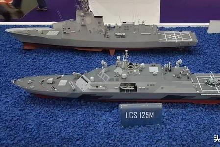 详解美军7054亿美元预算:太空军三大武器剑指?无人舰现身