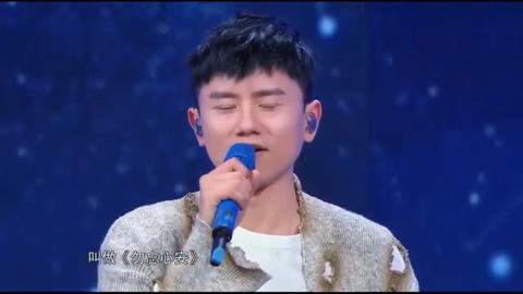 张杰与自己的和声歌手合唱声音相似度极高刘维选择时都犹豫了