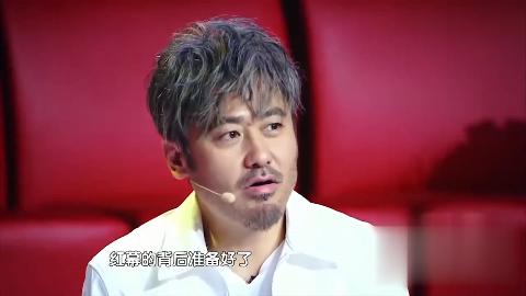 王凯补位跨界歌王吴秀波要联合陈学冬把他轰出去