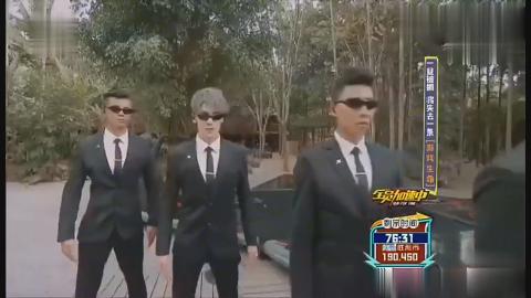 第一个拿NBA总冠军戒指的中国球星如今却在综艺节目里演路人