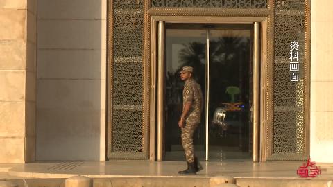到底谁袭击了沙特油田?扎里夫:伊朗动手的话就彻底炸平了!