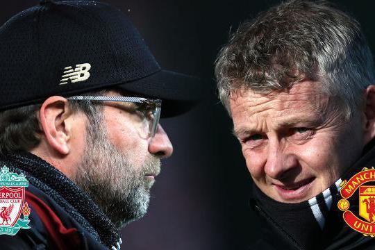 利物浦已经与德甲攻击手展开谈判,而曼联仍对目前的选择犹豫不决