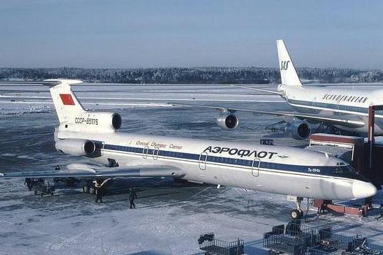 糊涂虫关错引擎,回顾苏联SU3519航班12.23克拉斯诺亚尔斯克空难