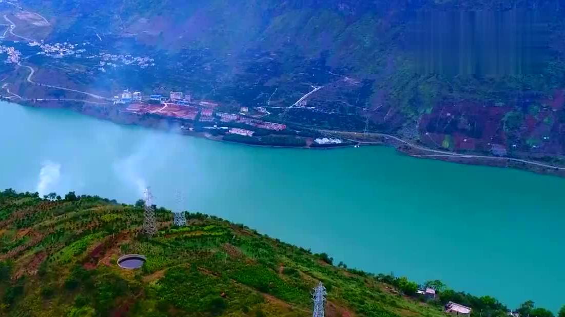 """为何长江不叫""""长河""""?长江和黄河名称因何而来?中华儿女牢记了"""