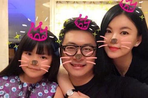 李湘点赞王诗龄的新绘画作品,网友:女儿还是富养比较好!