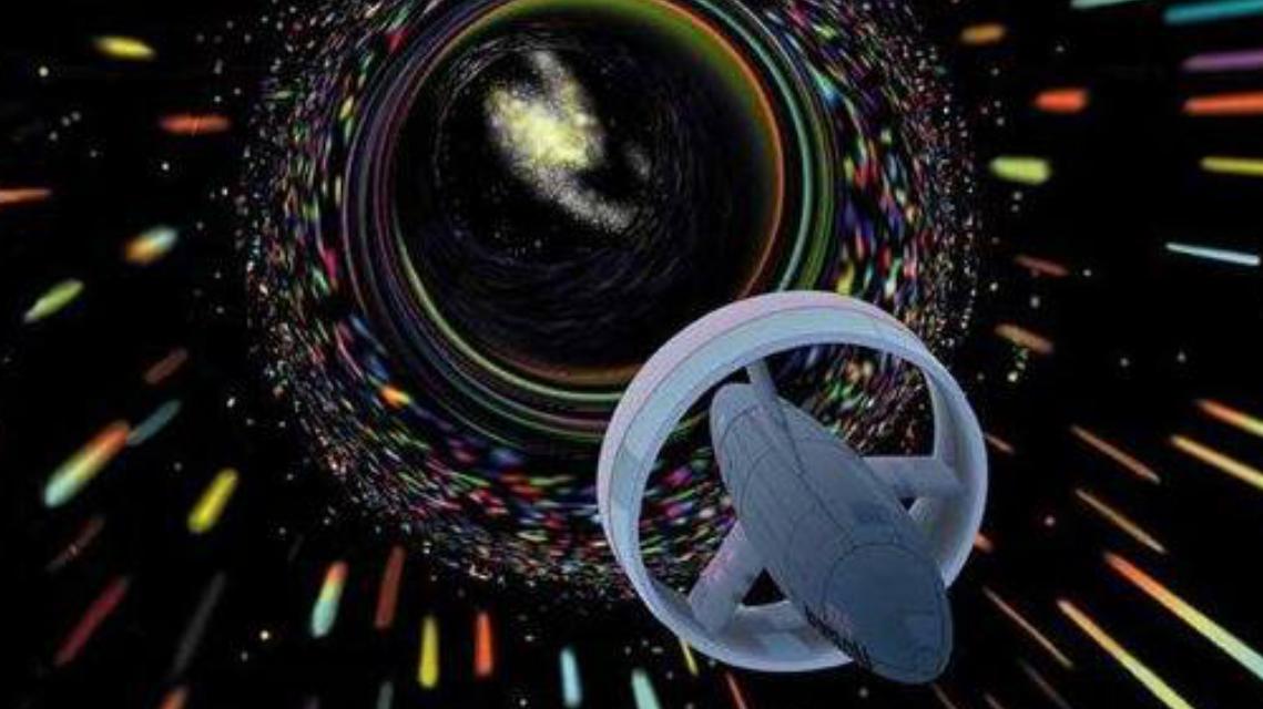 《三体》里的曲率飞船可达到光速飞行,它是否违背了相对论?