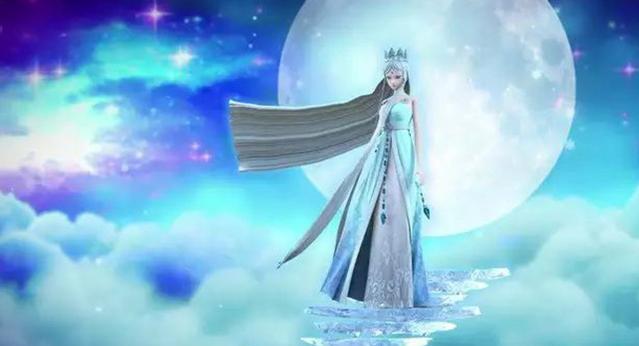 叶罗丽:12星座代表的角色,冰公主摩羯座,猜猜颜爵是什么星座图片