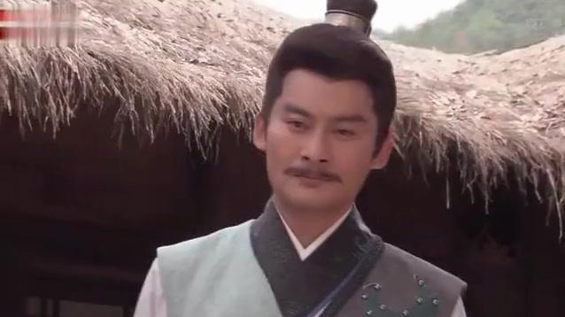 薛平贵与王宝钏:薛浩教平贵练武骑马,还请夫子教他读书
