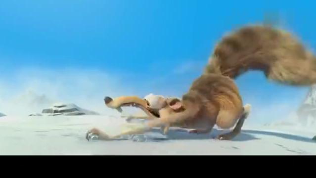 因为一颗橡果,贪吃松鼠不慎触碰到地核,结果竟形成大陆漂移!