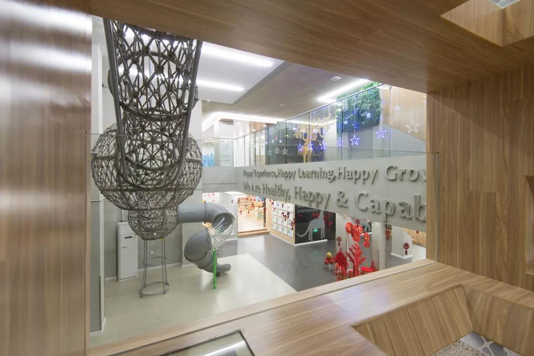 探访红黄蓝环境设计工作室:一所走心的幼儿园是如何诞生的?