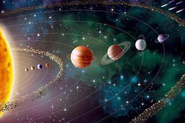 世界上第一个被望远镜发现的行星-天王星