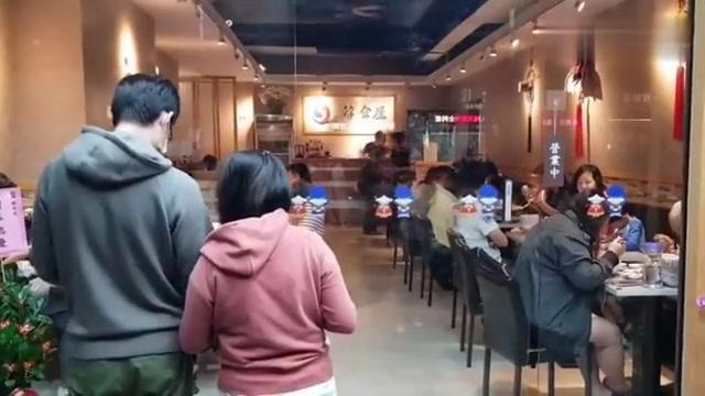 台北新开了一家韩式料理,美美的吃了一顿,看看都吃些了什么?