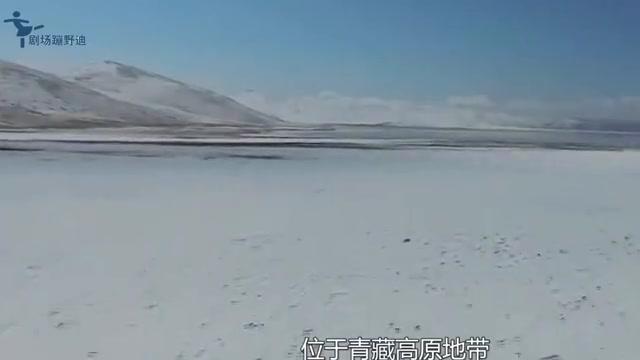 青藏高原出现怪异现象,可能危及数10亿人口,镜头拍下罕见过程