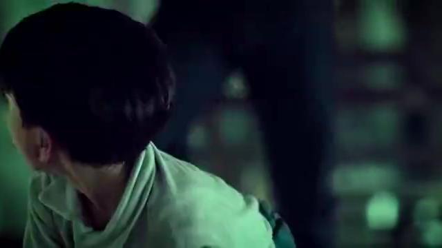 叶问3:火力全开霸气无双,叶问一人打爆全场,专治各种不服!