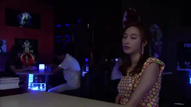 恋爱相对论-得知方天娜和陈小鹏分手的事,姜瑞-你终于想通了!