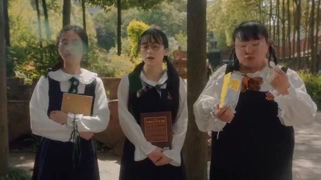 玛丽学院:来自文学少女的呐喊!
