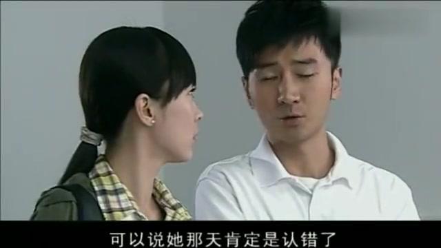 孽缘:医生建议把玉梅送到精神病院,谁料海灵不愿意,再观察下!