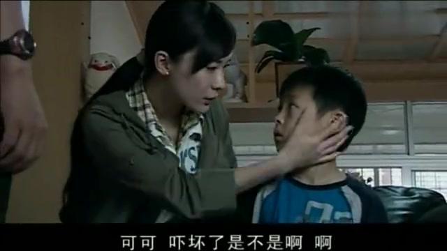 孽缘:小迪要跳楼,警方都惊动了,海灵留下儿子去救小迪!