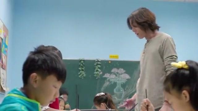 你是我的姐妹:安静看到验孕棒上两条杠,许墨轩教训学生