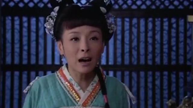 薛平贵与王宝钏:魏豹从看城门的人那,打探到薛平贵和一群乞丐