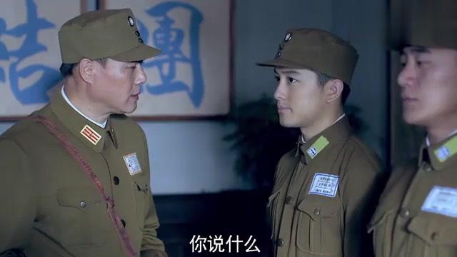 """年轻军官来学校找未婚妻,却被大爷训了一顿,这大爷真是""""可爱"""""""