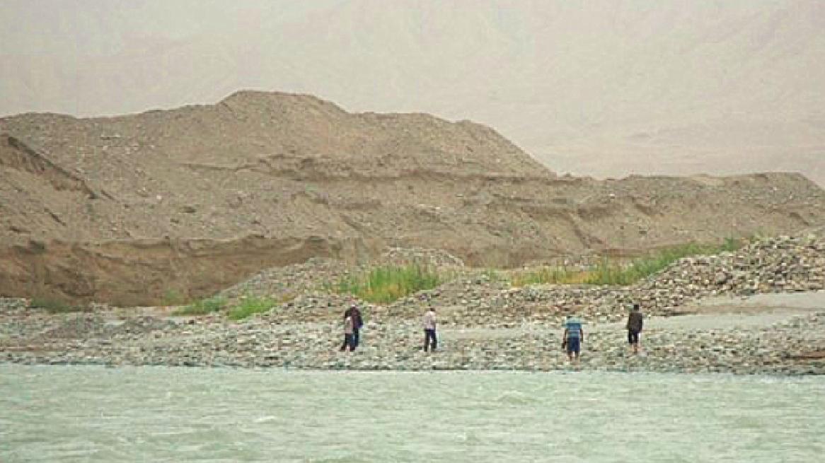 中国玉石最多的河,产出最美玉石无数,随便捡到一块就能暴富!