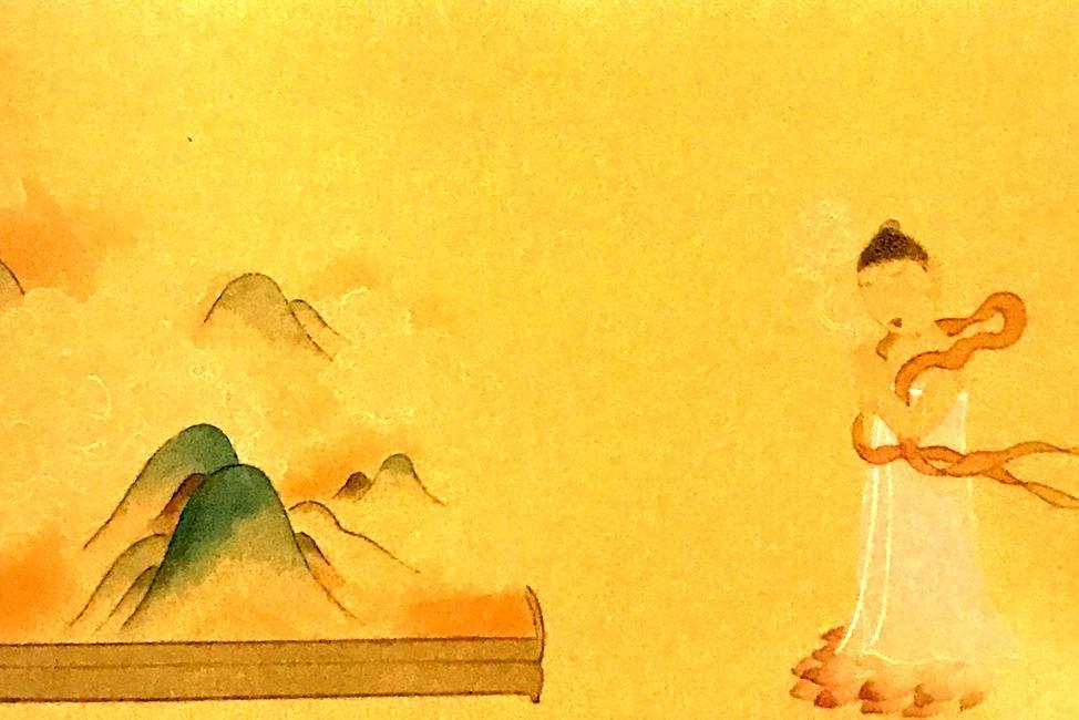 朱屺瞻、黄宾虹、崔秀莲、张立辰、林丰俗、唐勇力国画艺术
